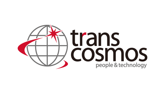 transcosmos people & technology